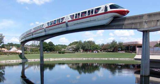 Monorail |