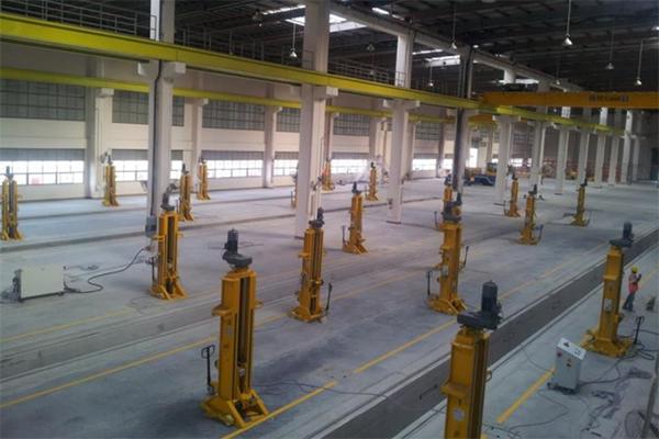 workshop line